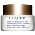 Clarins Extra-Firming Éjszakai Arcápoló Minden Bőrtípusra