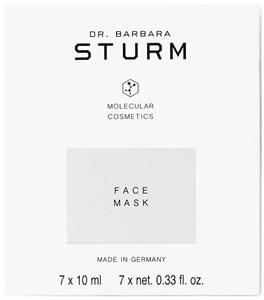 Dr. Barbara Sturm Face Mask Sachet Box