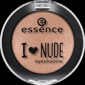 Essence I Love Nude Szemhéjpúder