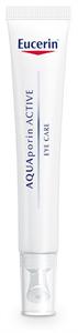 Eucerin Aquaporin Active Hidratáló Szemkörnyékápoló