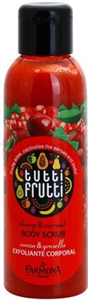 Farmona Tutti Frutti Cherry & Currant Testpeeling