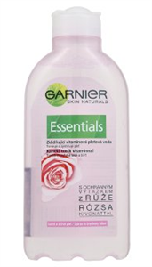 Garnier Essentials Kímélő Tonik Vitaminnal
