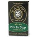 Grandpa's Pine Tar Szappan