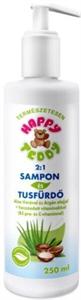Happy Teddy Sampon és Tusfürdő