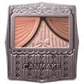Canmake Juicy Pure Eyes Eyeshadow Trio