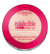 L'Oreal Indefectible Púder