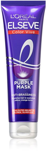 L'Oreal Paris Elseve Color Vive Purple Mask