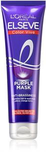 L'Oreal Paris Elseve Color Vive Purple Mask