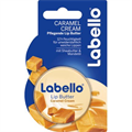 Labello Lip Butter Caramel Cream