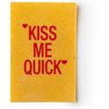 Lush Kiss Me Quick Mosólap