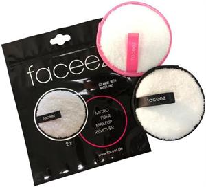 Faceez Micro Fiber Makeup Remover