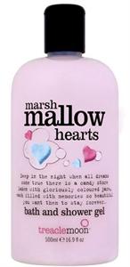 Treacle Moon Marshmallow Hearts Hab- és Tusfürdő