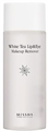 Missha White Tea Lip&Eye Makeup Remover