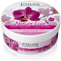 Nature Line Orchid+ Avocado Oil Hidratáló Testkrém