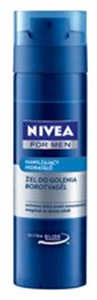 Nivea For Men Mild Borotvagél
