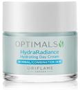 Oriflame Optimals Hydra Radiance Hidratáló Nappali Krém Normál/Kombinált Bőrre