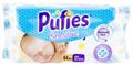Pufies Sensitive Nedves Baba Törlőkendő