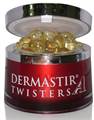 Dermastir Retinol & Squalane Twisters