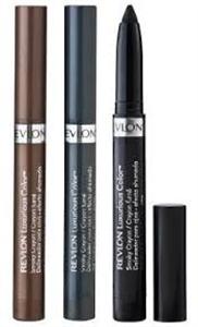 Revlon Luxurious Color Smoky Crayon