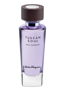 Salvatore Ferragamo Tuscan Soul Viola Essenziale