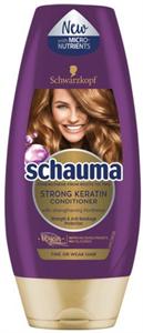 Schwarzkopf Schauma Strong Keratin Conditioner