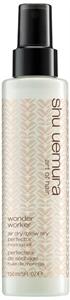 Shu Uemura Wonder Worker Heat Styling Hair Primer