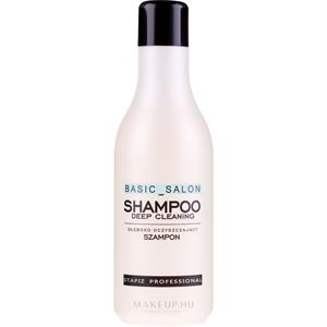 Stapiz Basic Salin Deep Cleaning Shampoo