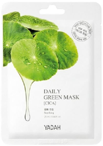 Yadah Arcmaszk Cica Daily Green
