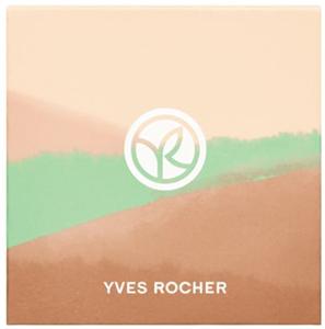 Yves Rocher Kompakt Púder