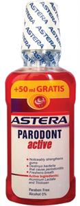 Astera Parodont Active Szájvíz