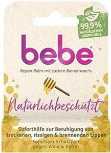 bebe Repair Balm Mit Zartem Bienenwachs - Natürlichbeschützt