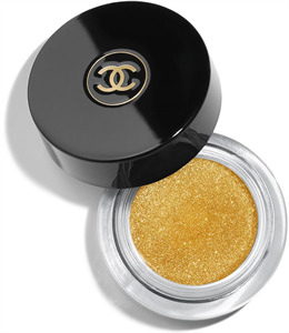 Chanel Ombre Première Gloss Top Coat Eyeshadow Cruise