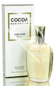 Chat D'or Cocoa Mariabella