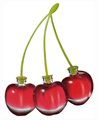Oriflame Cherries EDT