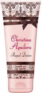 Christina Aguilera Royal Desire Tusfürdő