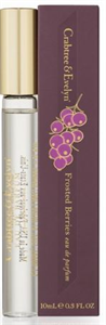 Crabtree&Evelyn Frosted Berries Golyós Parfüm EDP