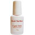 Crystal Nails Brush Tip Glue