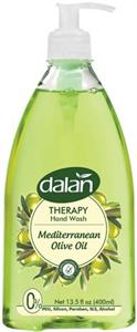 Dalan Mediterranean Olive Oil Folyékony Szappan