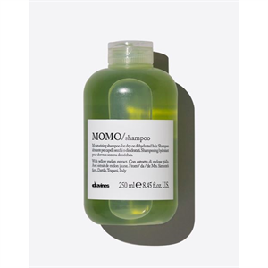 Davines Momo Shampoo, Mélyhidratáló Sampon