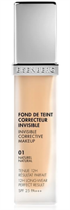 Eisenberg Le Maquillage Hosszan Tartó Alapozó SPF25 / PA+++