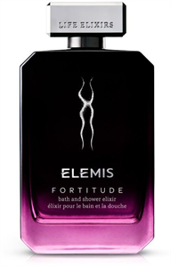 Elemis Life Elixirs Fortitude Bath & Shower Oil