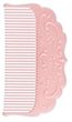Etude House Etoinette Princess Hair Brush