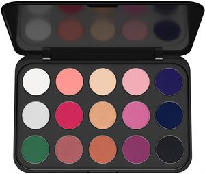 Evana Smokey Eyeshadow Palette