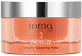IOMA Vitality Sleeping Mask