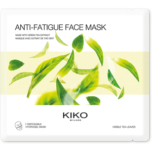 Kiko Antifatigue Face Mask