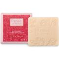 L'Occitane Roses et Reines RSPO Gyengéd Szappan