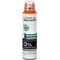 L'Oreal Paris Men Expert Sensitive Control Deo Spray