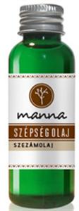 Manna Szezám Szépségolaj