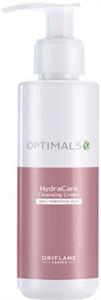 Oriflame Optimals Hydra Care Arctisztító Krém Száraz/Érzékeny Bőrre