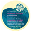 The Body Shop Spa Wisdom Polinesia Testvaj